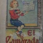 Αλφαβητάριο από την Ισπανία