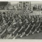 Γυμναστικές επιδείξεις του 1948-49 (Θεσσαλονίκη)