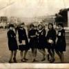 Φωτογραφία από μαθήτριες 1930 (Θεσσαλονίκη)