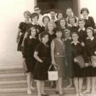 Αναμνηστική τάξης 1965 (Αλεξανδρούπολη)