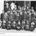 Αναμνηστική τάξης 1963-4 (Αλεξανδρούπολη)