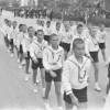Παρέλαση 1967-8 (Αλεξανδρούπολη)