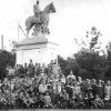 Αναμνηστική  από εκδρομή 1957 (Θεσσαλονίκη)