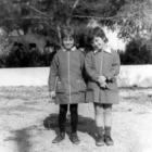 Αναμνηστική μεμονωμένων μαθητών (Αλεξανδρούπολη)