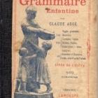 Βιβλίο γαλλικών